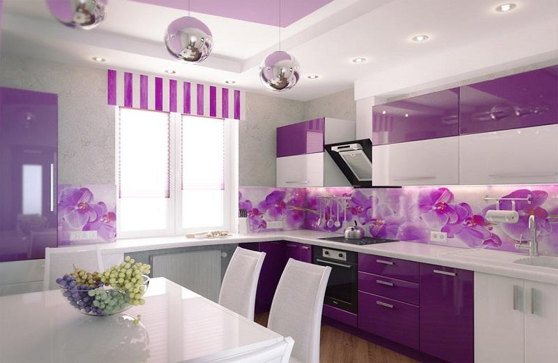кухни ремонт фото дизайн
