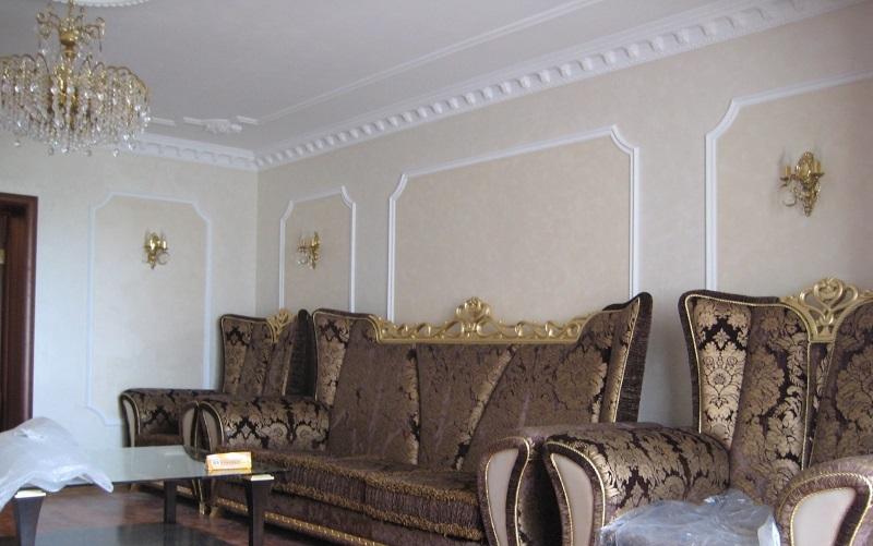 Сколько стоит квадратный метр ремонта в Москве?